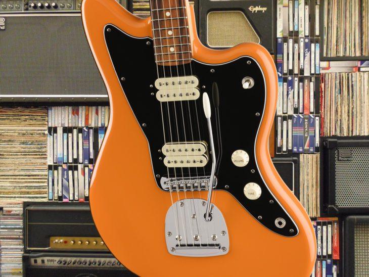 Fender Player Series Jazzmaster