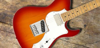 Test: FGN Boundary Iliad, E-Gitarre