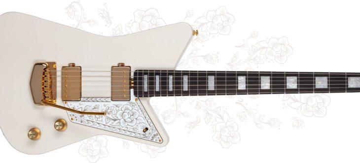 Im Test: Music Man Mariposa E-Gitarre