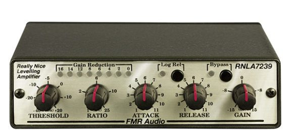 FMR Audio RNLA7239 Test