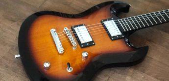 Test: Framus D-Series S 370 XG, E-Gitarre