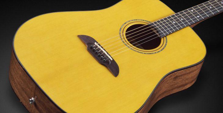 Framus Legacy Series FD-14 SV Akustikgitarre