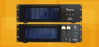 Test: Fredenstein Bento 8, Bento 8 Pro, 500er API Rack-Rahmen, Lunchbox