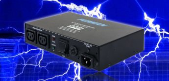 Test: Furman AC-210 AE Compact, Power Conditioner