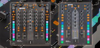 Test: Gemini PMX-10 & Gemini PMX-20 DJ-Mixer