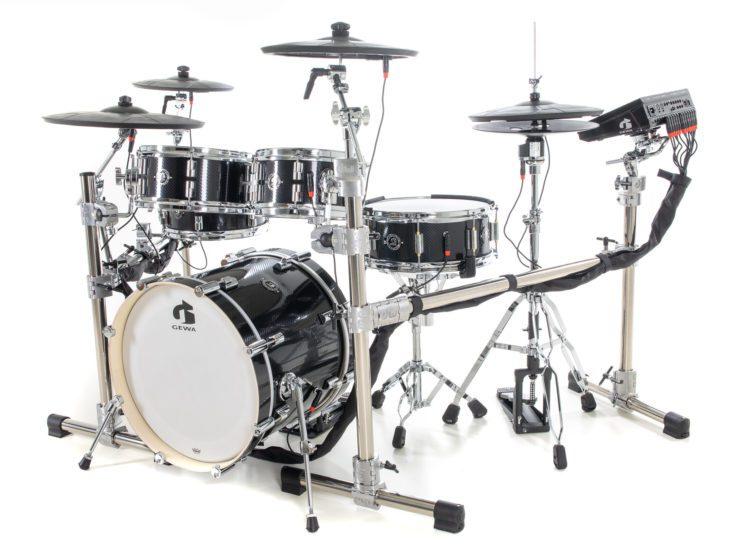 GEWA G9 C6 Drumset