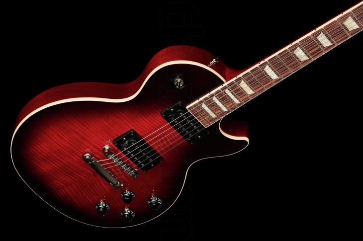 Gibson Les Paul Slash Standard