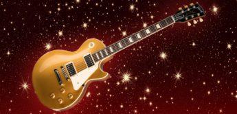 Test: Gibson Les Paul Standard 50s GT, E-Gitarre