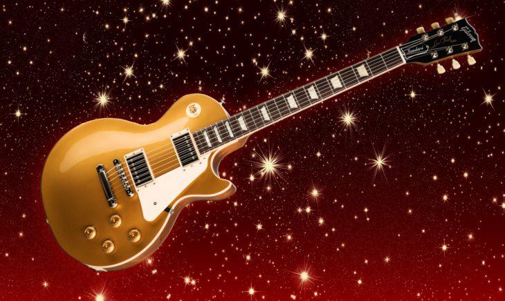 Gibson Les Paul Standard 50s GT E-Gitarre
