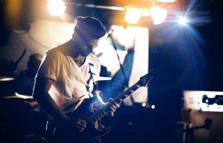Workshops Gitarre Tutorials