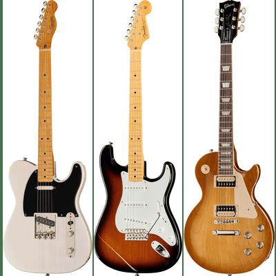 Wie lerne ich richtig Gitarre?