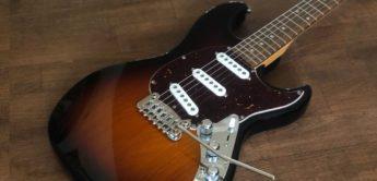 Test: G&L Skyhawk, E-Gitarre