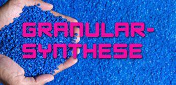 Was ist Granularsynthese und welche Synthesizer gibt es?