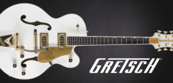 E-Gitarre Test: Gretsch G6136T White Falcon – Players Edition