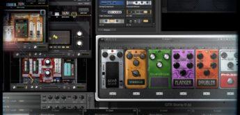 Marktübersicht: VST Gitarren Amp Plugins, DAWs und digitale Verstärker, Part 2