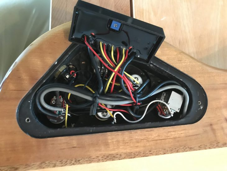 Im Test: Harley Benton BZ-5000 06