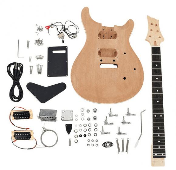 Harley Benton Guitar Kit Bild 1