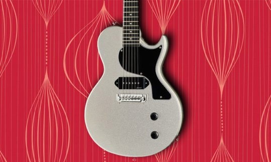 Test: Harley Benton SC-Junior LTD, E-Gitarre