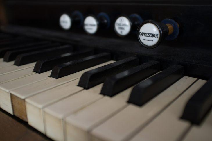 "Martin Gore komponierte ""Enjoy the Silence"" am Harmonium"