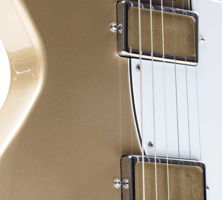 Harmony Guitars Rebel