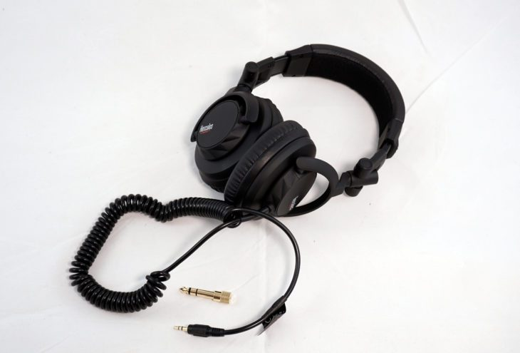 Hercules DJ Learning Kit