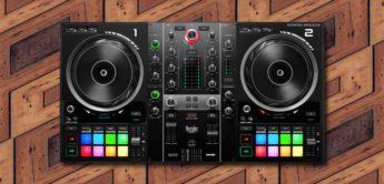 Test: Hercules DJControl Inpulse 500 DJ-Controller