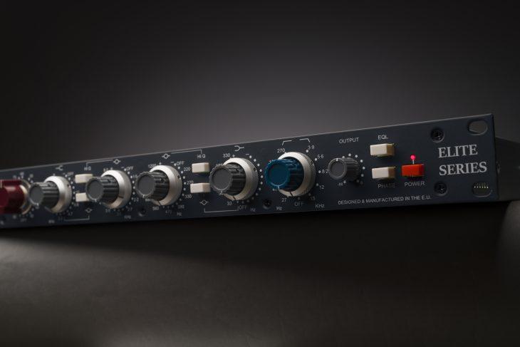Heritage Audio HA-81A Elite Test