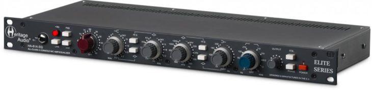 heritage audio ha81 a