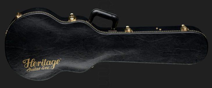 Heritage Guitar H-150 OSB Case Koffer