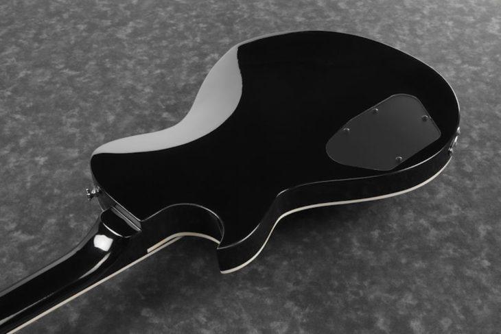 Ibanez ART120QA-SB E-Gitarre back