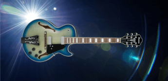 Test: Ibanez George Benson Signature GB10EM E-Gitarre