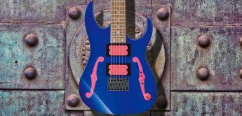 Test: Ibanez PGMM11-JB, E-Gitarre