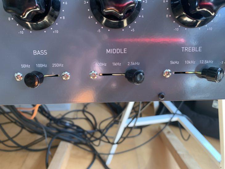 IGS Audio Tilt n Bands