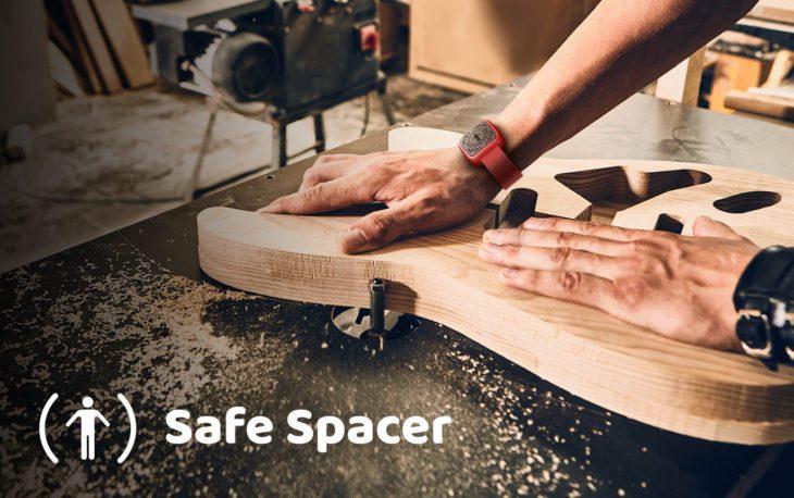 ik multimedia safe spacer