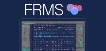 Test: Imaginando FRMS, granulares FM-Synth-Plugin