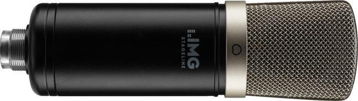 IMG Stageline ECMS-50USB Front