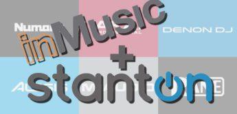 Industrie-News: InMusic Brands kauft Stanton DJ