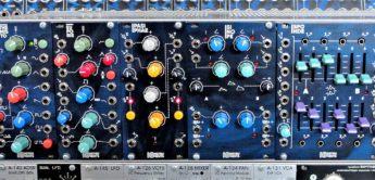 Test: Io Instruments Himalia, Pasiphae, Sponde für Eurorack