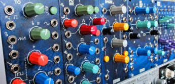 Test: Io Instruments Themisto, Euporie, Sinope für Eurorack