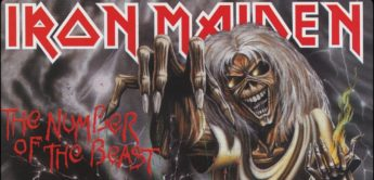 Making of: Iron Maiden, The Number of the Beast