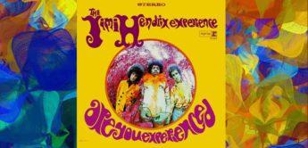 Zum 50. Todestag von Jimi Hendrix