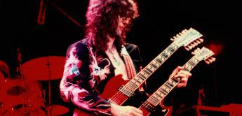 Guitar Video-Workshop: Der Sound von Jimmy Page