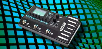 Test: Joyo GEM BOX III, Multieffektgerät