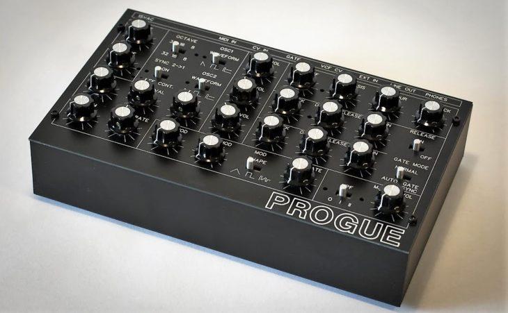 jsi progue synthesizer