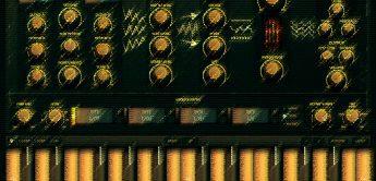 Test: Kai Aras Agonizer, Bass-Synthesizer, iOS