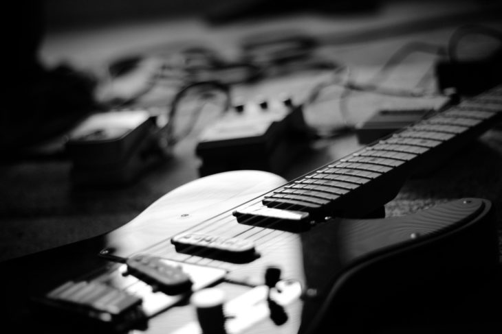 Kaufberatung E-Gitarre Tonabnehmer Pickups