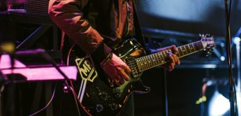 Kaufberatung: Aktive vs Passive Pickups, E-Gitarre