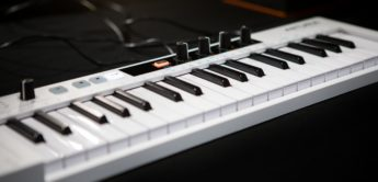 Arturia Keystep 37 MIDI-Controller Keyboard