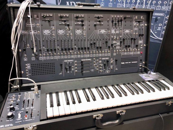 Der ARP 2600