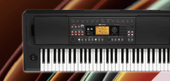 Test: Korg EK-50 L, Entertainer Keyboard